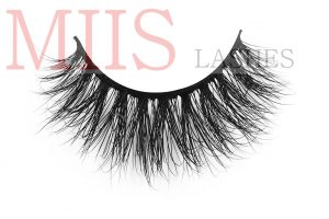 best real 3d mink strip lashes