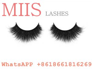 mink strip eyelashes private