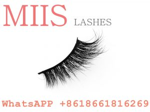 case mink strip lashes
