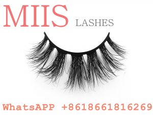 eyelash packaging 3d lashes