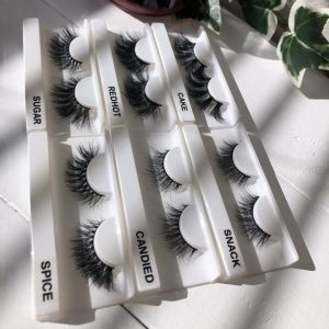 Wholesale Mink Eyelashes